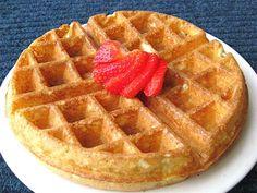 Still waffling? Try these sourdough waffles.: King Arthur Flour – Baking Banter
