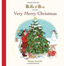 Belle & Boo and the Very Merry Christmas Sutcliffe, Mandy