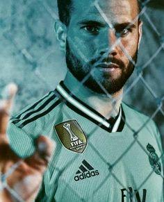 Nachos, Nacho Fernandez, Real Madrid, Soccer, Fictional Characters, Borussia Dortmund, Futbol, European Football, European Soccer