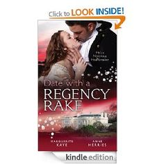 On sale today for £0.99: Date with a Regency Rake  by Marguerite Kaye, 576 pages, 5.0 stars, 1 review. (Please LIKE and REPIN if you love daily deal #Kindle eBooks like this.)