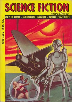 1940s future spaceships - Google Search