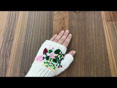 Parmaksız eldiven - YouTube