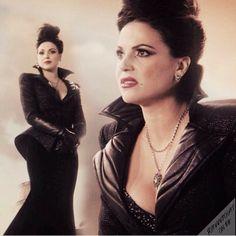 Evil Queen Regina