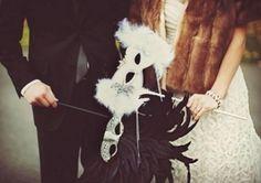 Casamentos de Máscaras