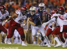 Auburn Football news, recruiting and more | Bleacher Report