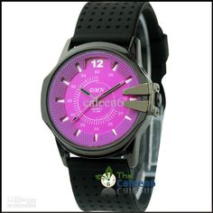Wholesale - 2012 New Stlye Best High Quality Lady Watch Fashion AndComfortable Watch 6pc/lot W286