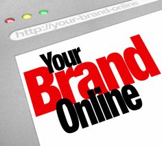 Tips For Improving Your Online Branding
