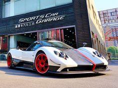Latest Cars News and Trends from the Auto Industry Maserati, Bugatti, Ferrari, Alfa Romeo, Pagani Zonda, Italian Beauty, Automobile Industry, Automotive News, Latest Cars