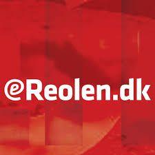 www.ereolen.dk eReolen.dk er bibliotekernes tilbud om ebøger til borgerne. Alle biblioteker i landet er tilmeldt servicen, og alle forlag er velkomne til at deltage som leverandører. Der kan lånes voksen- og børnelitteratur.
