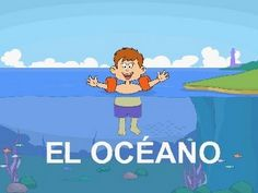 MEDIO AMBIENTE: El océano