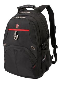 http://electronics.fatekey.com/swiss-gear-sa3183-black-with-red-laptop-backpack-fits-most-15-inch-laptops-and-tablets/    Price: (as of Jan 01,1970 00:00:00  – Details)  From the Maker of the Genuine Swiss Army Knife, this computer laptop backpack is fully loaded with features for the busy business traveler or college student while still providing good looks and Swiss Gear style to set you apart from the...