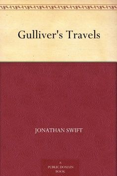 Gulliver's Travels essay help please?