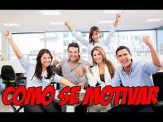 Como Se Motivar, Escolha Sua Vida Link: http://suavez.net/mudancaparadigma Como se motivar significa mover-se em busca de um objetivo. Uma escolha de sua vid...