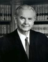 "The great Justice William Brennan. ""If the right to privacy means anything, it is the right of the individual, married or single, to be free from unwarranted governmental intrusion."""
