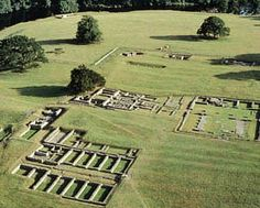 chesters roman fort and museum  english heritage  best preserved bath house