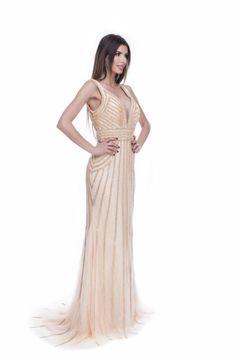 Rochie de seara dantela si voal | MyFashionizer Prom Dresses, Formal Dresses, Fashion, Green, Dresses For Formal, Moda, Formal Gowns, Fashion Styles, Formal Dress