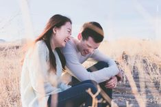 Selección de preguntas interesantes para hacerle a tu novio