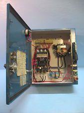 Allen Bradley 513-DDCD-Z002 Size 3 Starter 100 Amp Breaker Combination Nema 12. See more pictures details at http://ift.tt/1Qsi3ew