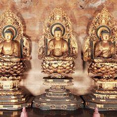 Three sacred Buddha by Hinata Shin on SoundCloud