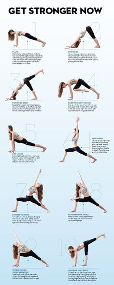 get stronger now yoga moves..... >>> Look into more at the picture