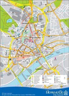 Stockholm city center map Maps Pinterest Stockholm city