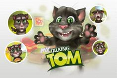 My Talking Tom Game available only on Mobogenie. DOWNLOAD For PC Version : 2.2.0 | Size : 20.2MBWindows 8/7/xp/2003/Vista