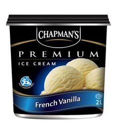 Chapman's Ice Cream Coupon $5 off ~ Coupons canada