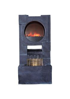 Zen Fireplace Fountain with LED Lights Alpine Corporation http://www.amazon.com/dp/B00A36HPVI/ref=cm_sw_r_pi_dp_ia7owb06GB0RS