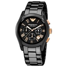 Emporio Armani Men's AR1410 Ceramic Black Chronograph Dial Watch Emporio Armani,http://www.amazon.com/dp/B0042WX8U6/ref=cm_sw_r_pi_dp_.BE9sb0HS8FBBZSK