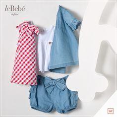 Tante creazioni leBebé Enfant fresche e raffinate per il tuo bimbo, da indossare al mare o in città. :) Scopri tutta la collezione su: www.lebebe.eu/it/brand/lebebe_enfant  #lebebé #fieradiesseremamma #enfant #modabimbo #baby #fashion