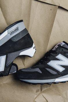New Balance 1300 'Heritage' Pack  #NewBalance #1300 #Heritage #Fashion #Streetwear #Style #Urban #Lookbook #Photography #Footwear #Sneakers #Kicks #Shoes