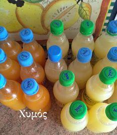 Λεμόνι χυμός πορτοκάλι χυμός συμπυκνωμένος σπιτικός!!! ~ ΜΑΓΕΙΡΙΚΗ ΚΑΙ ΣΥΝΤΑΓΕΣ 2 Hot Sauce Bottles, Gardening, Recipes, Lawn And Garden, Ripped Recipes, Cooking Recipes, Horticulture