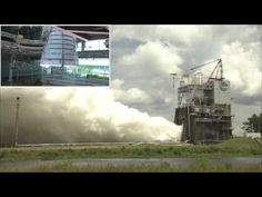 RS-25 - The Ferrari of Rocket Engines - YouTube