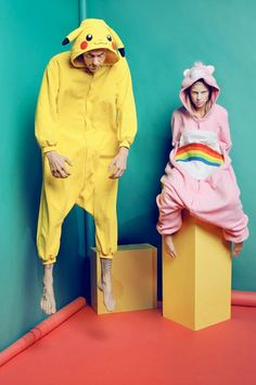 Die Antwoord, I have a strange love for them now...