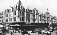 Yorkshire City, West Yorkshire, Local History, Bradford, Timeline Photos, Department Store, The Locals, Old Photos, Dip
