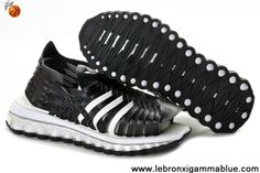 reputable site 83593 11acd Wholesale Discount Adidas X Jeremy Scott MEGA Softcell Sandal Black  Zapatos, Zapatillas De Baloncesto Nike