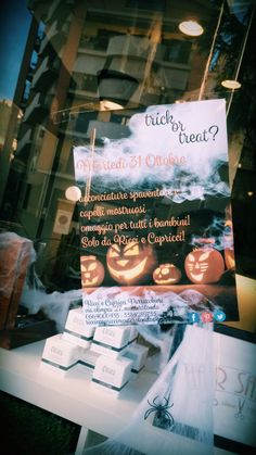 Trick or Treat? 2  halloween 2017