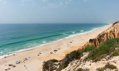 Comporta, in Portugal, is like Ibiza, but on a really good day  Via The Guardian | 4/01/2013  A hip little village called Comporta, on Portugal's Troia peninsula, reminds our writer of the White Isle, but with low prices and no crowds  #Portugal