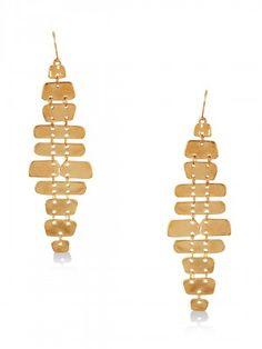 Youshine for Women - Buy Online Women Youshine in India at Koovs Earrings Online, Drop Earrings, Jewelry, Jewlery, Jewerly, Schmuck, Drop Earring, Jewels, Jewelery