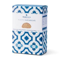"""""""Dear Crete"""" is a series of handmade traditional Cretan cookies and biscuits. By Busybuilding Biscuits Packaging, Cake Packaging, Packaging Ideas, Bakery Identity, Italian Biscuits, Food Graphic Design, Greek Design, Greek Cooking, Ethnic Design"""
