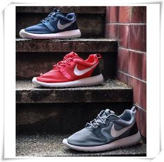 pretty nice 1ba12 f1ee1 Nike Roshe Run Hyperfuse April 2014 Never wear white tennis shoes. If  you re going to wear sneakers, wear some color. Nike Roshe Run Green a pair!