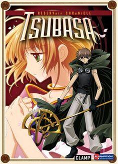 Banco de Séries - Organize as séries de TV que você assiste - Tsubasa Chronicle