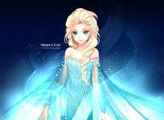   Elsa, por Nardack.