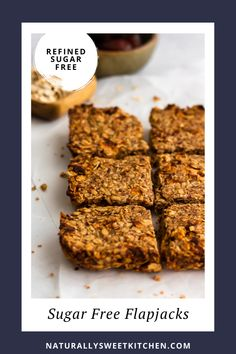 Blueberry Crumble Bars, Strawberry Oatmeal Bars, Apple Recipes, Sweet Recipes, Snack Recipes, Brunch Recipes, Cookie Recipes, Quick Healthy Desserts, Healthy Baking