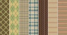 photoshop stripes patterns