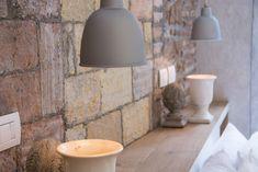 Via Sistina APT / Serena Romano – nowoczesna STODOŁA   wnętrza & DESIGN   projekty DOMÓW   dom STODOŁA