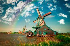 A day in Holland © INVIV0