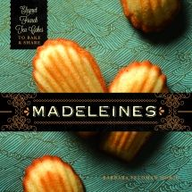 Madeleines   Quirk Books : Publishers & Seekers of All Things Awesome