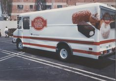 1000 images about bread trucks on pinterest trucks breads and ford. Black Bedroom Furniture Sets. Home Design Ideas