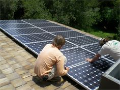 I have been researching about solar power all day, found a lot of great info online.